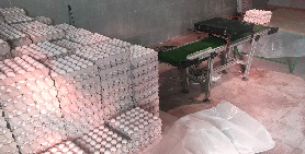 خرید و فروش تخم مرغ از درب مرغداری بدون واسطه