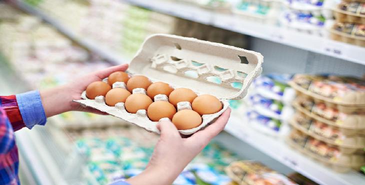 خرید تخم مرغ