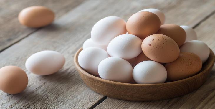 افزایش قیمت تخم مرغ با افزایش قیمت نهاده های دامی