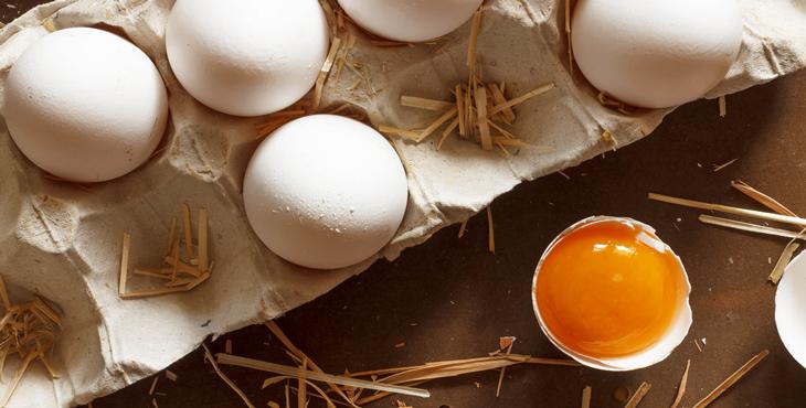 احتمال گرانی مجدد تخم مرغ در روزهای آینده