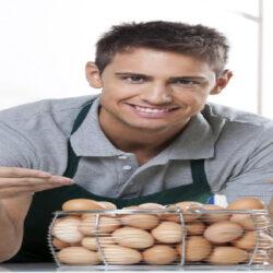 عرضه تخممرغ در فروشگاه اینترنتی متوقف شد