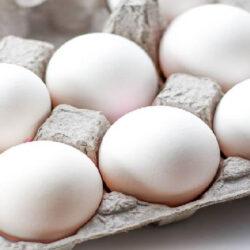 تاثیر سن مرغ بر روی کیفیت تخم مرغ
