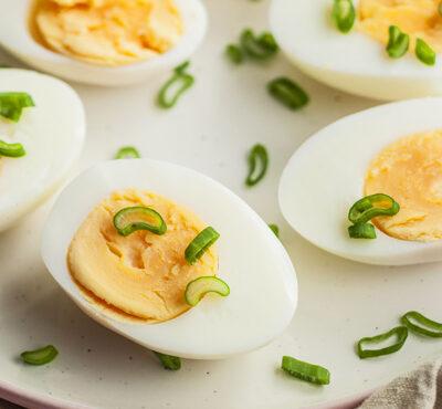 حقایقی علمی درباره زرده تخم مرغ