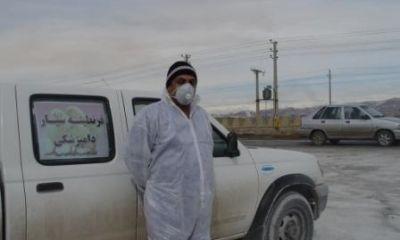 دامپزشکی قزوین آمادگی پیشگیری از شیوع بیماری های طیور را دارد
